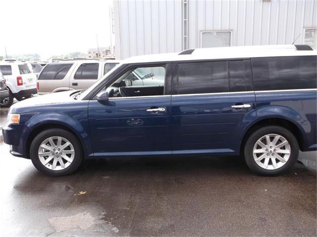 2012 Ford Flex | 845276