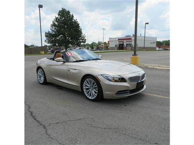 2012 BMW Z4 | 845282