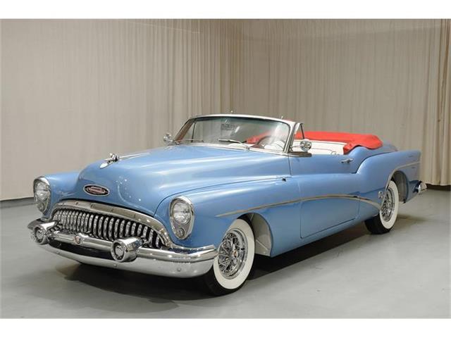 1953 Buick Skylark | 845288