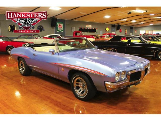 1970 Pontiac LeMans | 845294