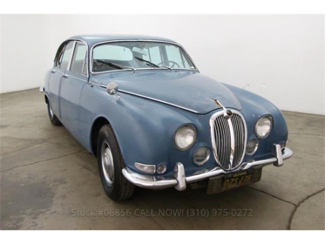 1966 Jaguar 3.8S | 845299