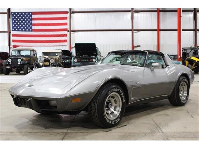1978 Chevrolet Corvette | 845301