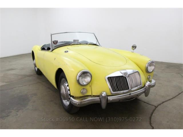 1957 MG Antique | 845303