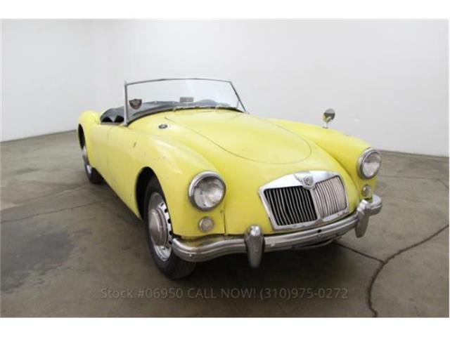 1957 MG Antique | 845303