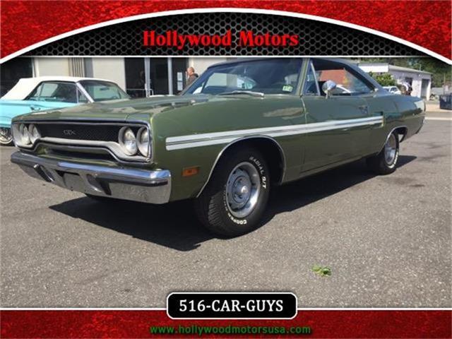1970 Plymouth GTX | 845310
