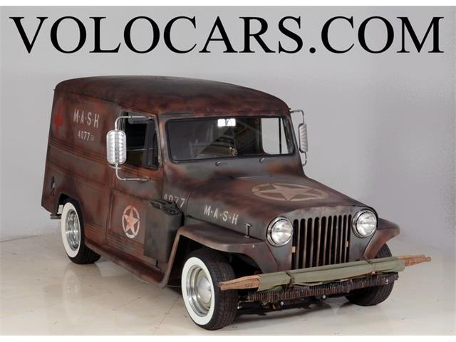 1948 Willys Panel Wagon | 845318