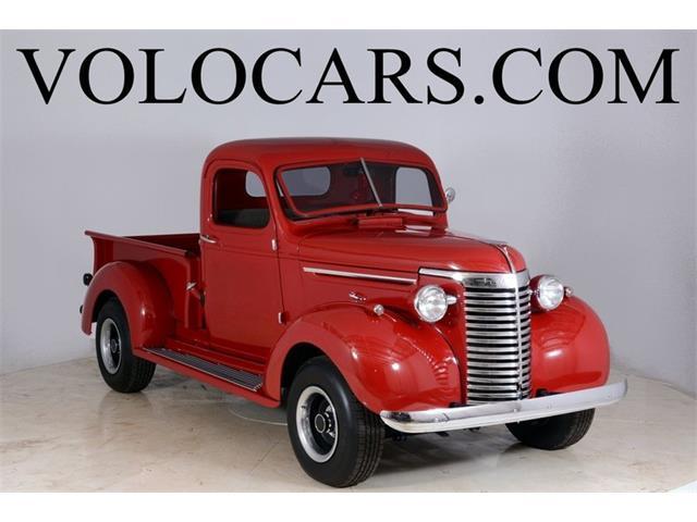 1940 Chevrolet 1/2 Ton Pickup | 845319