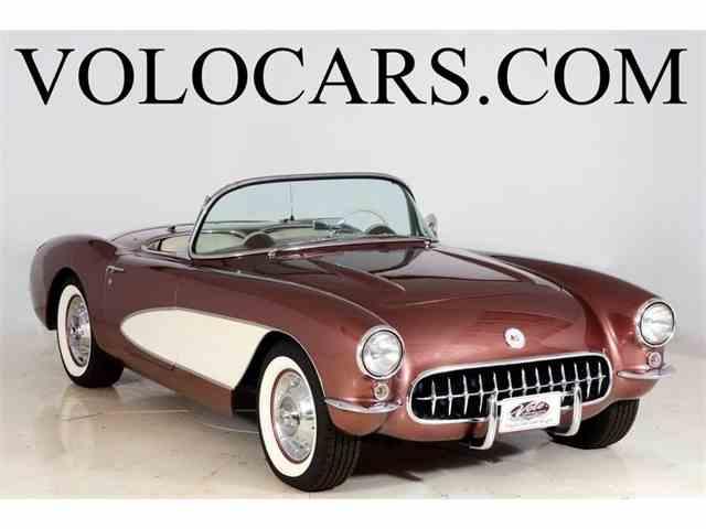 1957 Chevrolet Corvette | 845323