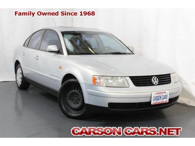 1999 Volkswagen Passat | 845328