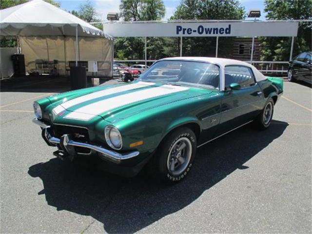 1973 Chevrolet Camaro | 845341