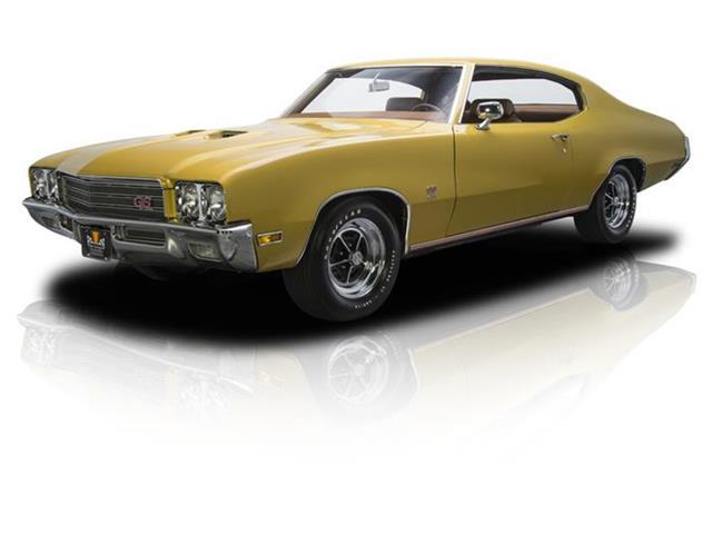 1971 Buick Gran Sport | 845348
