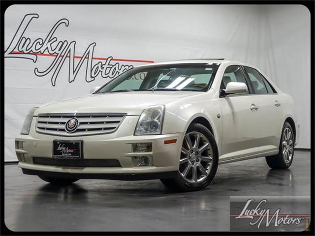 2005 Cadillac STS | 845353