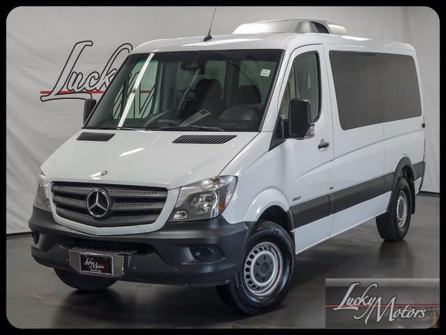 2014 Mercedes-Benz Sprinter Passenger Vans | 845363