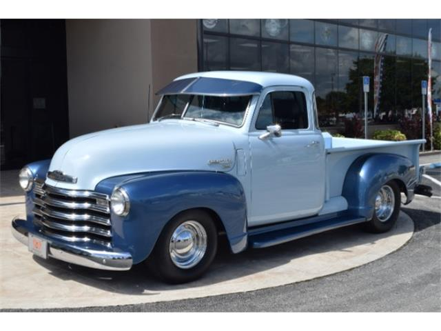 1949 Chevrolet 3100 | 845364