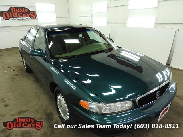 2001 Buick Century | 845366