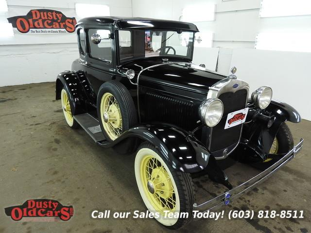 1930 Ford Model A | 845367