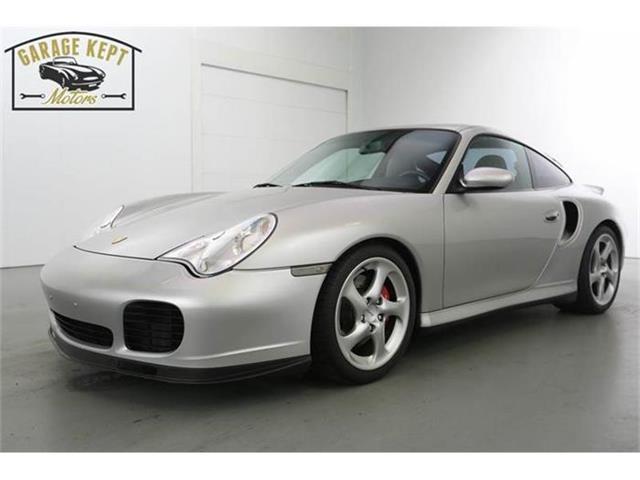 2001 Porsche 911 | 845368