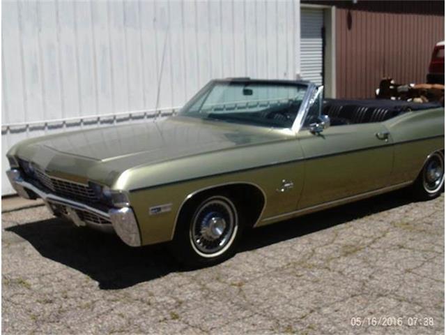 1968 Chevrolet Impala | 845373