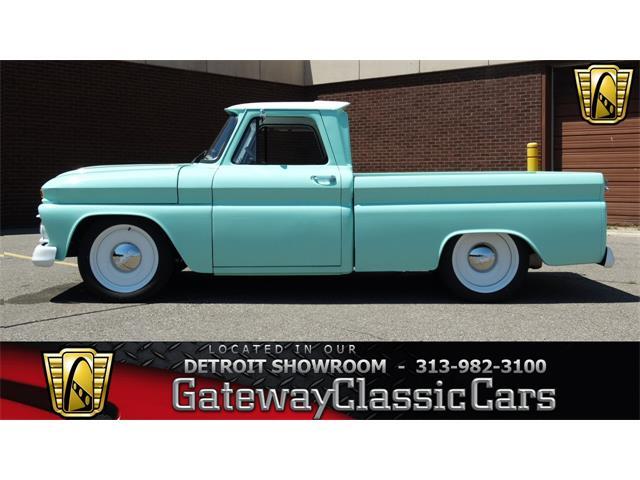 1964 GMC Sierra | 845376