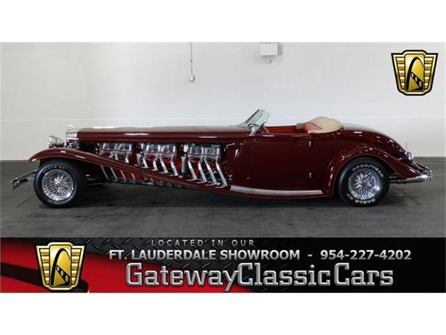 1934 Ford Panther | 845383
