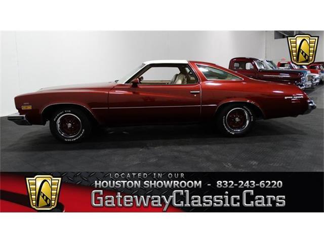 1974 Buick Gran Sport | 845389