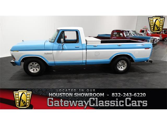 1979 Ford F100 | 845391