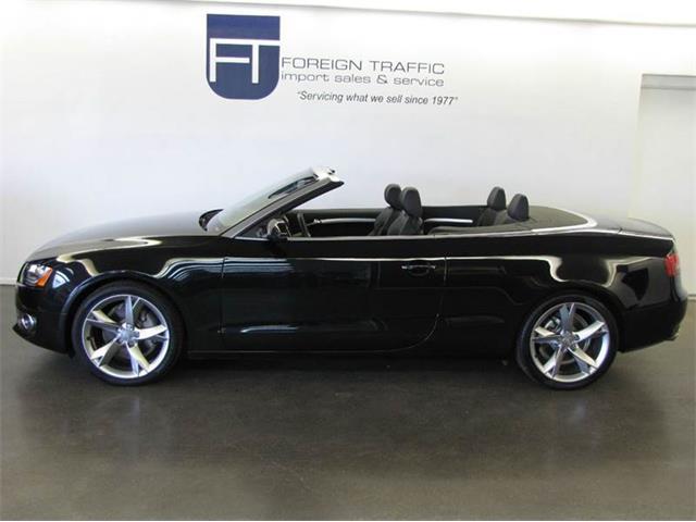 2012 Audi A5 | 845395