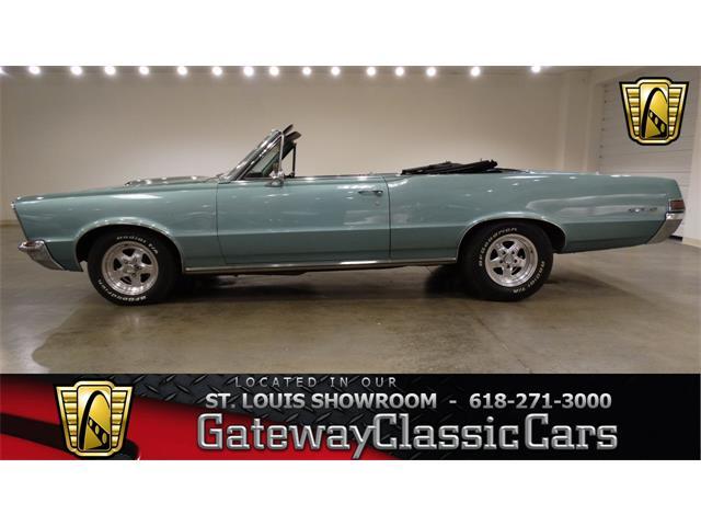 1965 Pontiac GTO | 845396