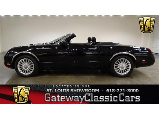 2005 Ford Thunderbird | 845398
