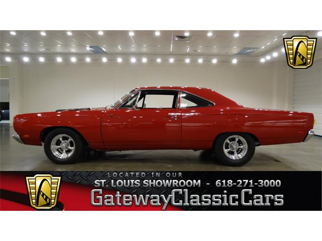 1969 Plymouth Road Runner | 845400
