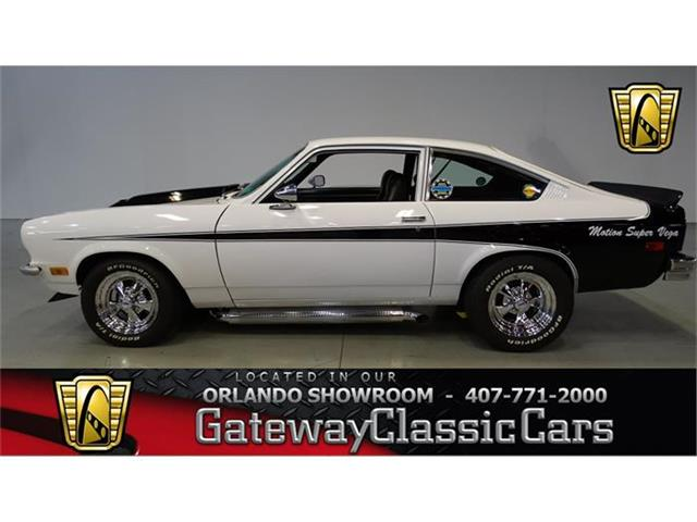 1974 Chevrolet Vega   840549