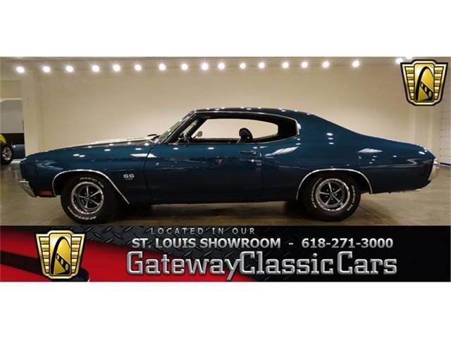 1970 Chevrolet Chevelle | 840550