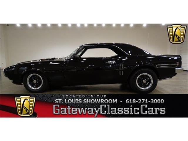 1968 Pontiac Firebird | 840551