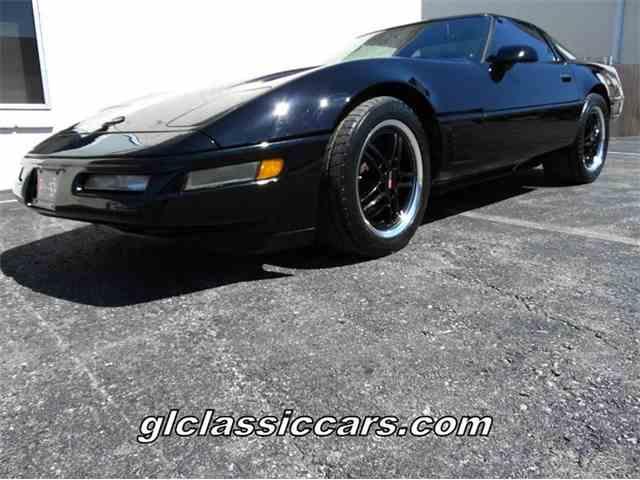 1996 Chevrolet Corvette | 840553
