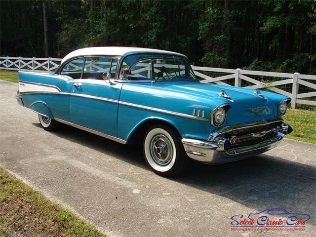 1957 Chevrolet Bel Air | 840558