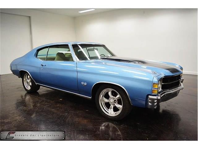 1971 Chevrolet Chevelle | 840574