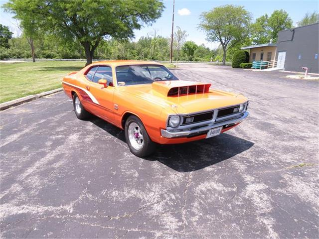 1972 Dodge Dart Demon | 846015