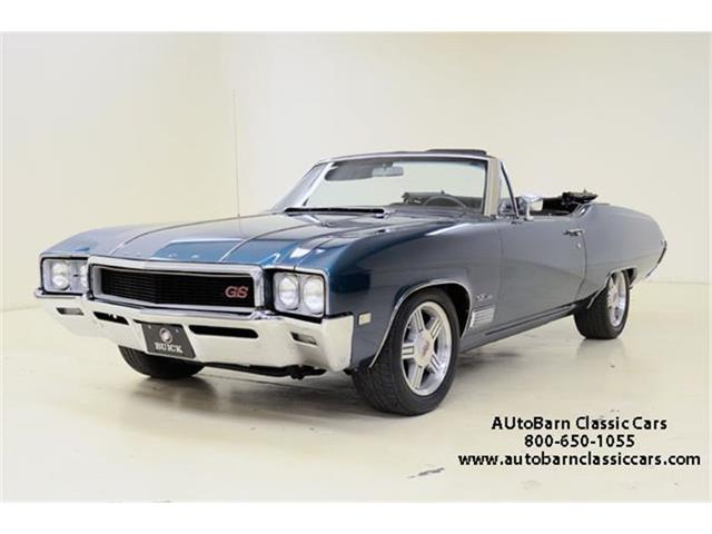 1968 Buick GS400 | 846409