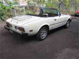 1979 Fiat 124 for Sale - CC-846419