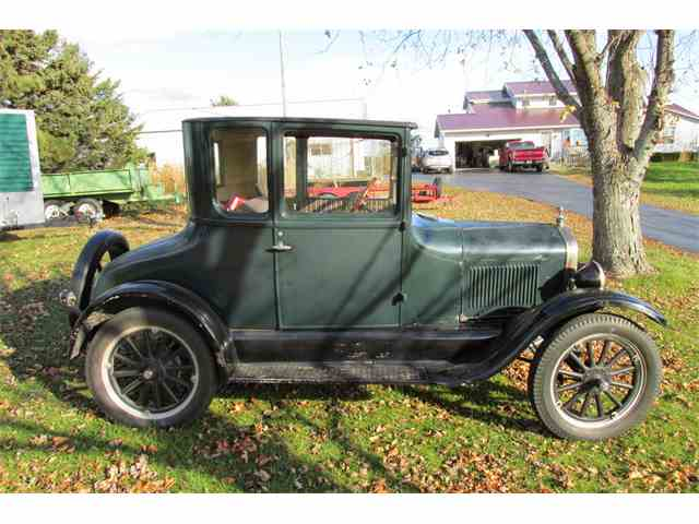 1926 Ford Model T | 846427