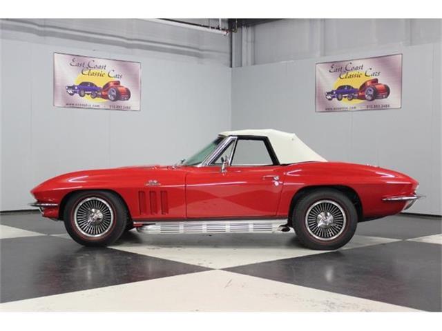 1966 Chevrolet Corvette | 846440