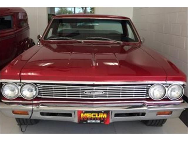 1966 Chevrolet El Camino | 846449