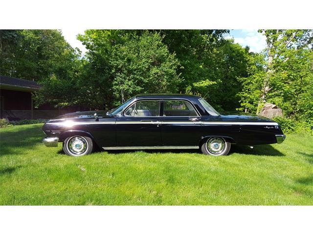 1962 Chevrolet Impala | 846452