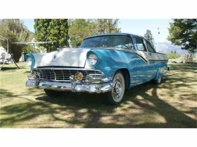 1956 Ford Crown Victoria | 846472
