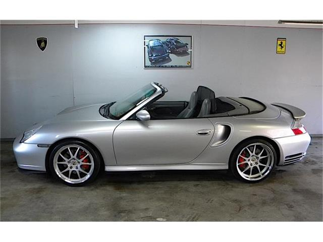 2004 Porsche Twin Turbo | 846474