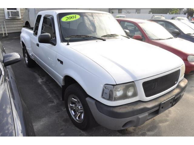 2001 Ford Ranger | 846497