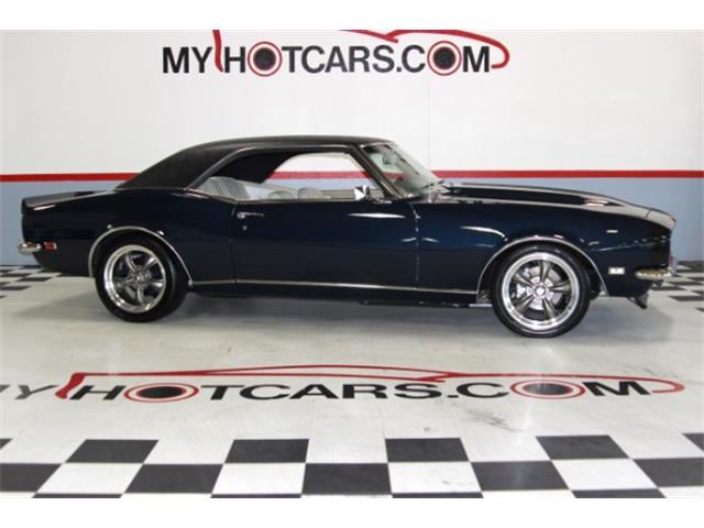 1968 Chevrolet Camaro | 846504