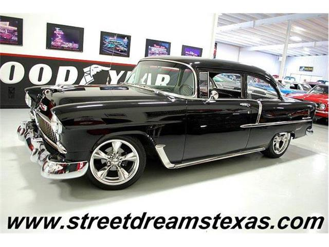 1955 Chevrolet Bel Air | 846508