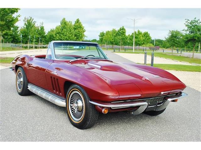 1966 Chevrolet Corvette | 846517