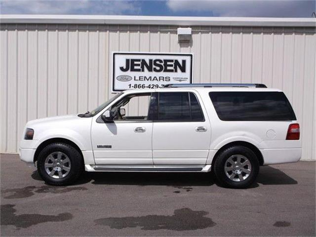 2007 Ford Expedition | 846523